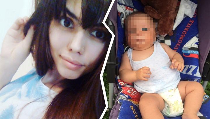 У няни, подозреваемой в похищении малыша, нашли пакет с его телом