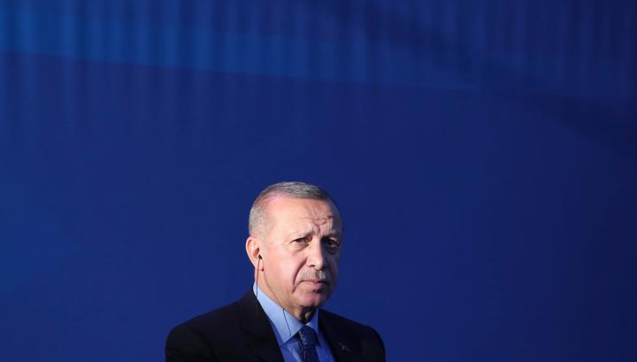 """Не лить помои на """"Родник"""": Эрдоган пригрозил ЕС отправкой сирийских беженцев"""