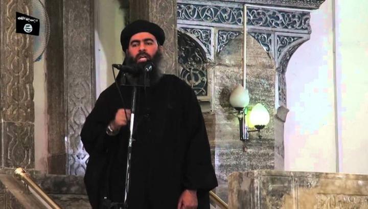 Союзники США отреагировали на новости о смерти главаря ИГ