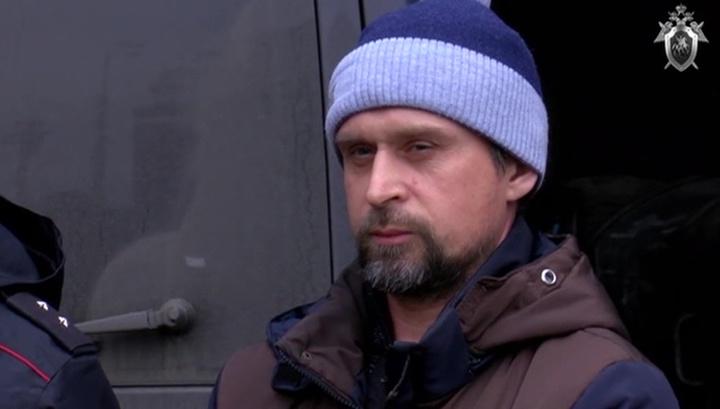 Обвиняемый в угрозах судье Криворучко вышел из СИЗО