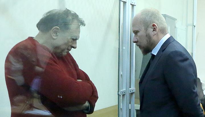 Историк Соколов дал показания против себя