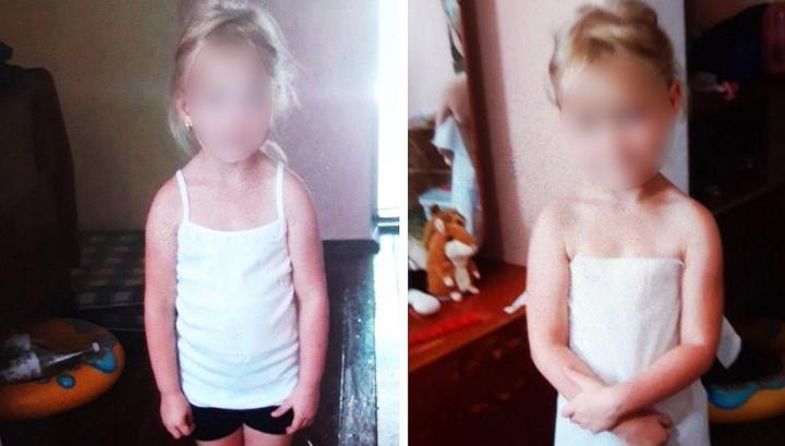 Пропавшую в Крыму девочку нашли мертвой. Подозревают отчима