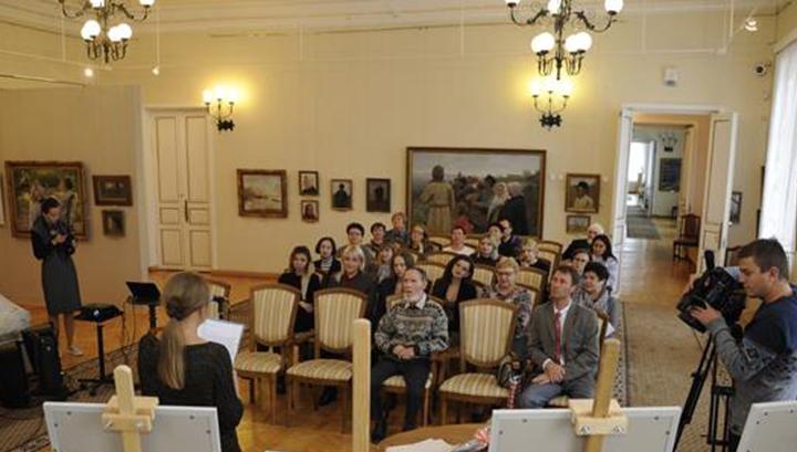 Дом-музей маэстро Ростроповича в Оренбурге пополнился уникальными экспонатами