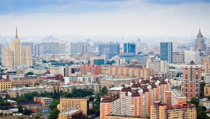 Самая дорогая однокомнатная квартира в Москве сдается за 600 тысяч в месяц