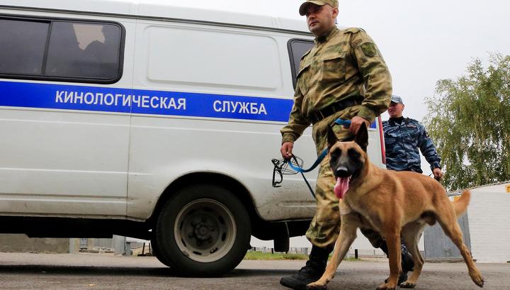 В Москве проверяют информацию о минировании школ и судов