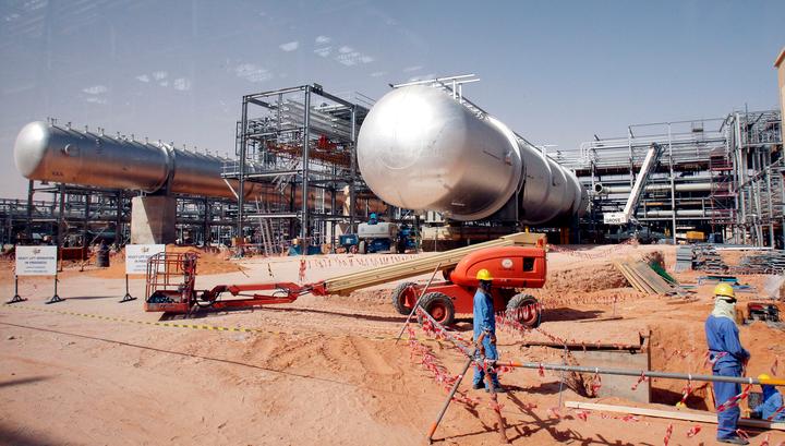 ООН не выявила связи Ирана с атаками на саудовские нефтяные объекты