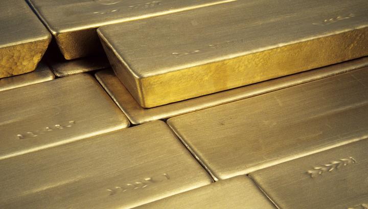 Российские банки снижают запасы золота 6-й месяц подряд