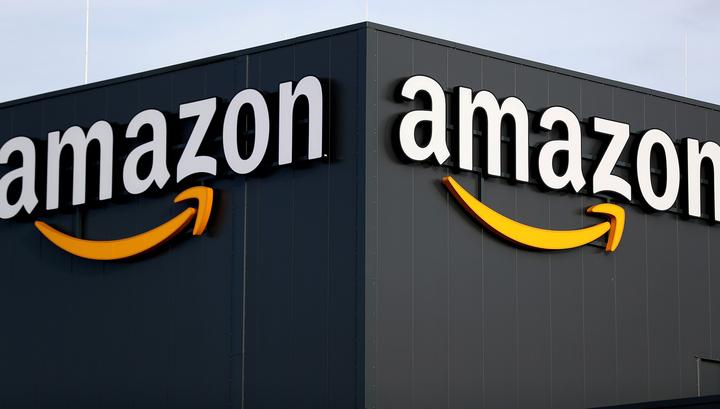 Расплатиться ладонью: Amazon разрабатывает новые расчетные терминалы