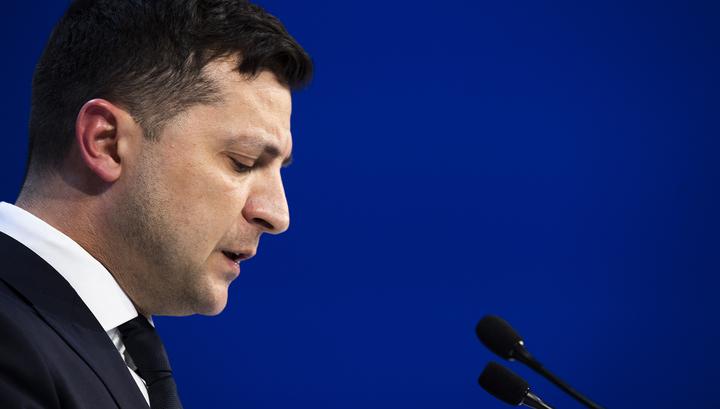 Президент Украины назначил главкома ВС и начальника Генштаба