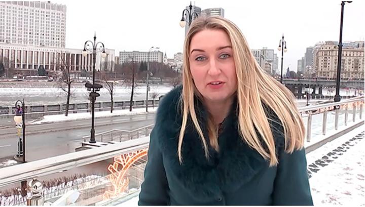"""Журналистку """"Звезды"""" отправили из Вильнюса в Москву"""