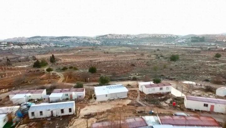 Палестинцы и Израиль договорились о прекращении огня