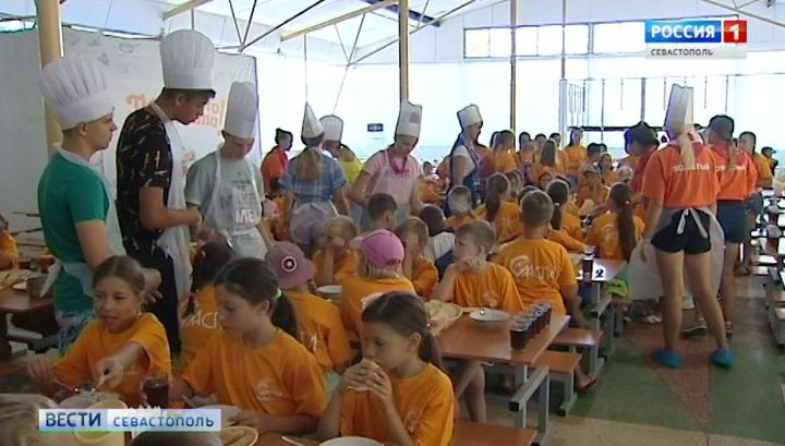 В Севастополе огласили приговор директору детского лагеря, где отравились 28 воспитанников