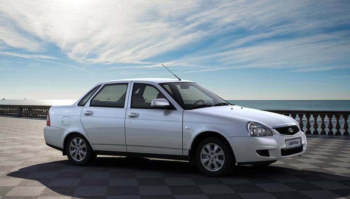 Названы самые ликвидные подержанные автомобили в России