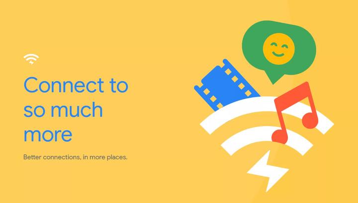Google свернула проект бесплатного Wi-Fi по всему миру