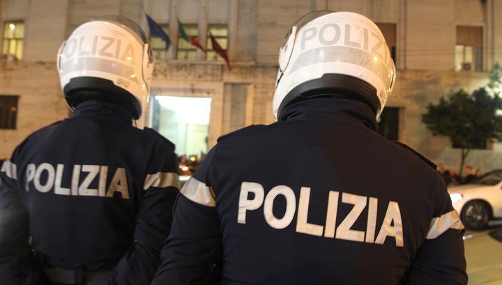 Благодаря карантину в Италии поймали беглого мафиози