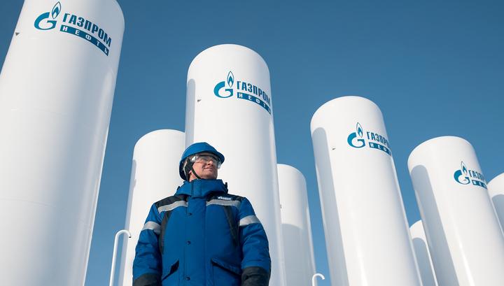 """Прибыль """"Газпром нефти"""" по МСФО выросла в 2019 году на 6,2%"""