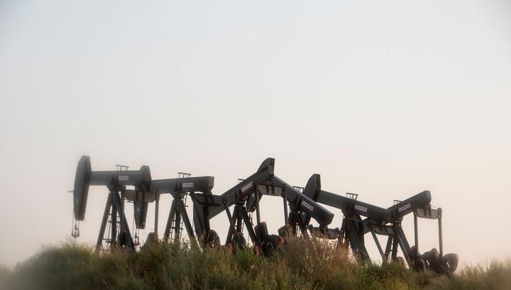 Спад сланцевой нефтедобычи неизбежен на фоне падения цен на нефть