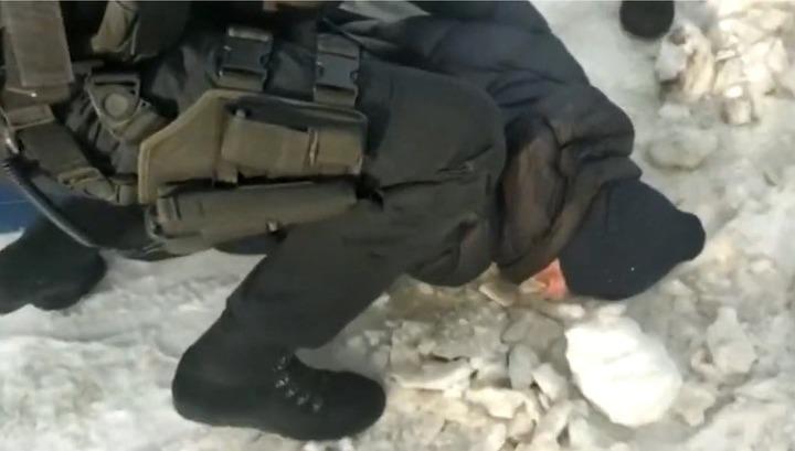 В Новосибирске задержали ограбивших ветерана ВОВ лжеполицейских