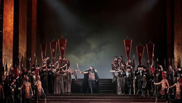 Башкирский оперный привезет в Большой театр Верди