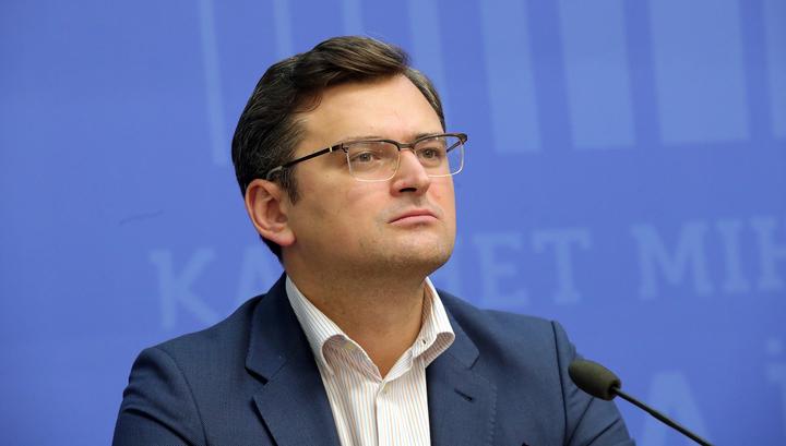 Новый министр иностранных дел Украины признался, что одной ногой был в России