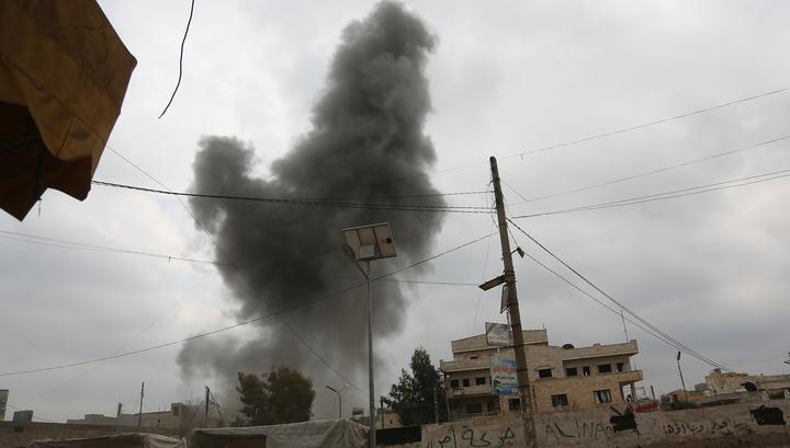 Сирийские саперы приступили к разминированию высот под Серакибом