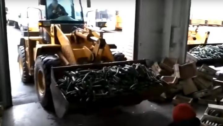 Совхоз в Татарстане вырастил и уничтожил 76 тонн огурцов