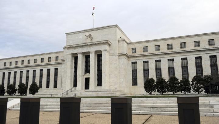 ФРС запустила программу по поддержке паевых инвестфондов денежного рынка