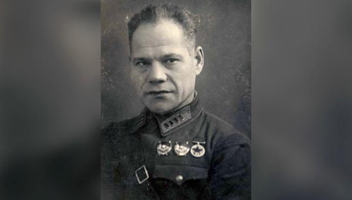 Путин присвоил звание Героя комдиву Башкирской кавалерийской дивизии