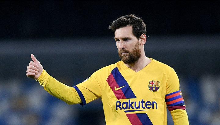 Месси составил рейтинг будущих звезд футбола