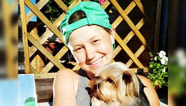 Скончалась чемпионка России по плаванию Ксения Верещагина