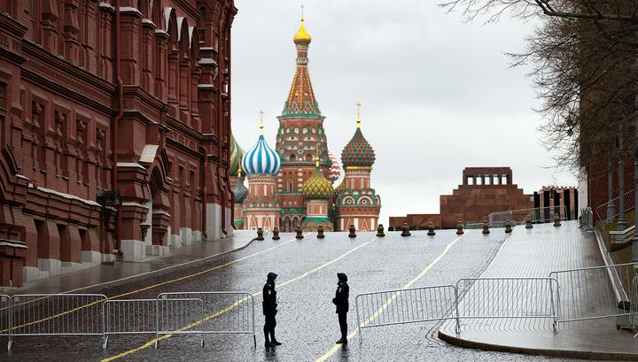 К сильному ветру в Москве добавятся дожди