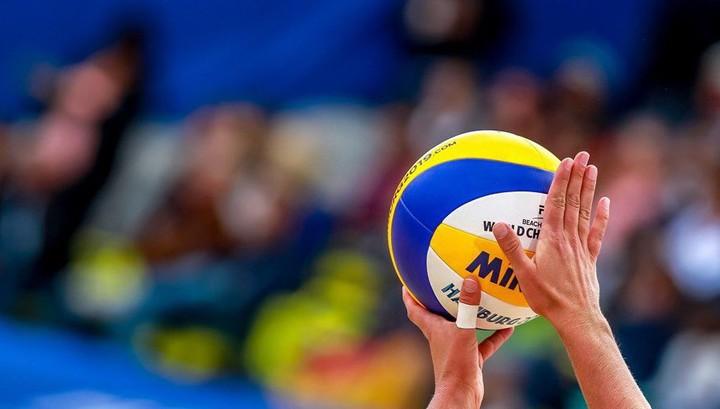 Чемпионат мира по пляжному волейболу перенесли на 2022 год
