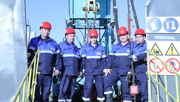 """Прибыль """"Газпрома"""" по МСФО упала в 2019 году на 17%"""