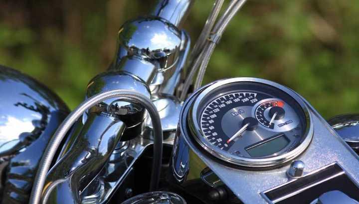 10 cамых дорогих мотоциклов в мире