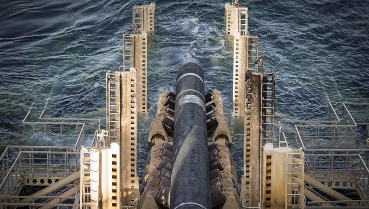 """Die Welt: """"Газпром"""" нашел способ обойти санкции США и достроить """"Северный поток - 2"""""""