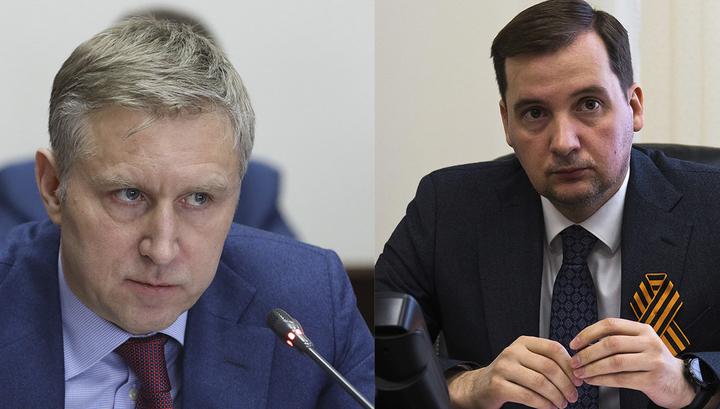 Архангельская область и Ненецкий автономный округ обсудят возможность объединения