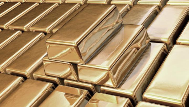 Производство золота в России увеличилось в 2019 году на 9,26%