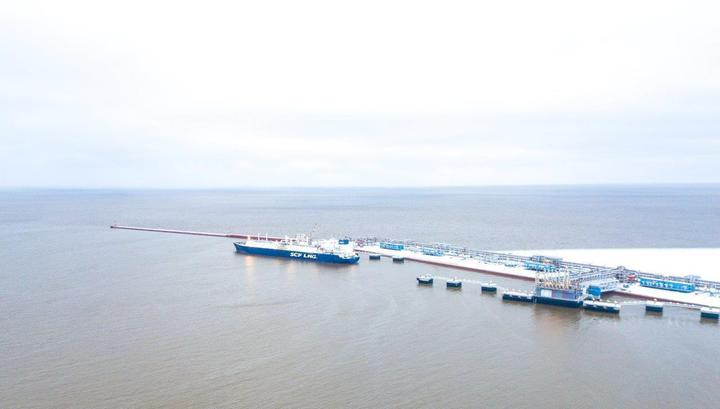 """""""Газпром"""" переведет свои 9,99% акций """"НОВАТЭКа"""" в """"Газпром капитал"""""""