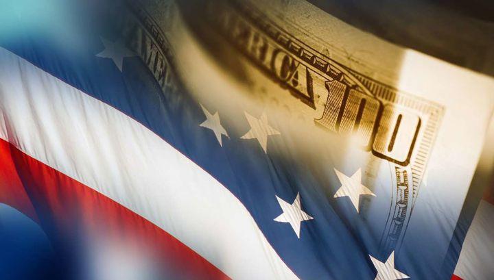 Госдолг США поставил новый рекорд - $26 триллионов