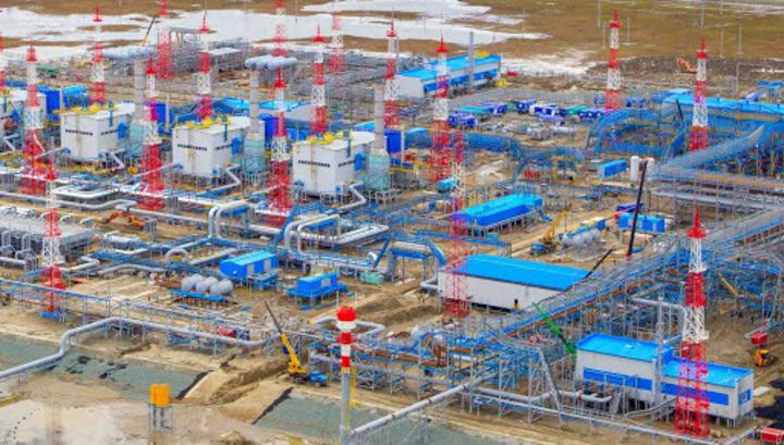 """Убыток ПАО """"Газпром"""" по РСБУ достиг в I квартале 306 миллиардов рублей"""