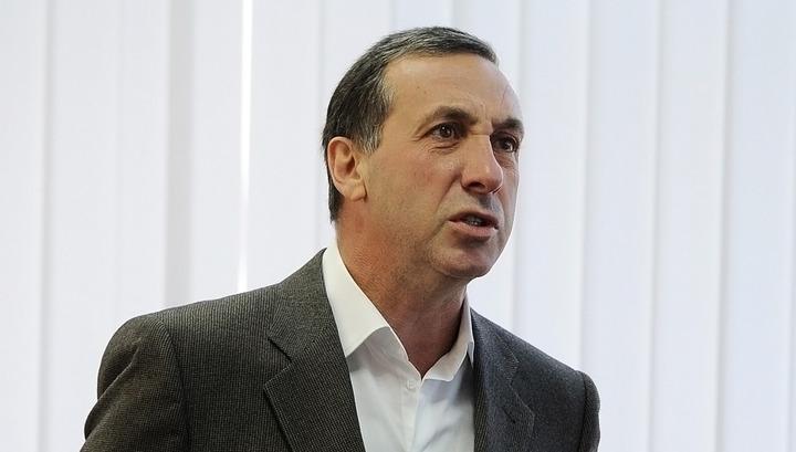 Президент ЦСКА Гинер может быть отстранен от футбольной деятельности