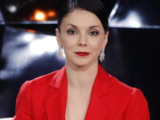 Член жюри пректа Наталья Осипова. Фото Вадима Шульца