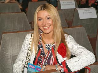 Анжелика Агурбаш
