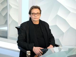 Александр Домогаров / Автор: Вадим Шульц
