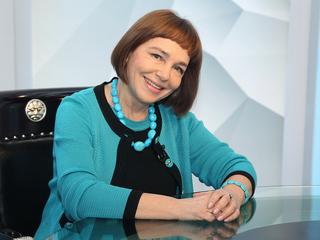 Татьяна Горяева / Автор: Вадим Шульц