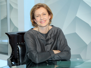 Елена Титова / Автор: Вадим Шульц