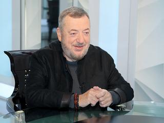 Павел Лунгин / Автор: Вадим Шульц
