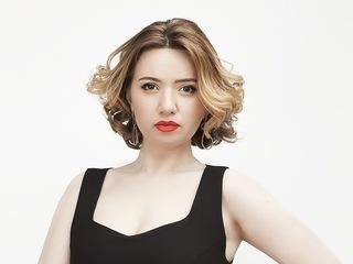 Марика Мачитидзе