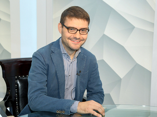 Иван Рудин / Автор: Вадим Шульц