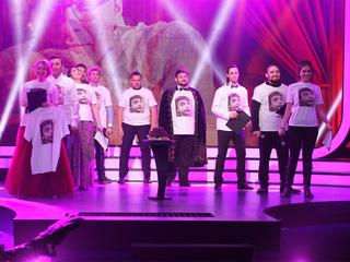 Большая опера - 2016. 8-й выпуск / Автор: Вадим Шульц